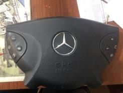 Подушка безопасности. Mercedes-Benz E-Class, W211