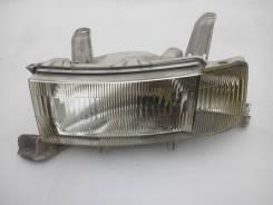 Фара. Toyota bB, NCP30, NCP31 Двигатель 1NZFE
