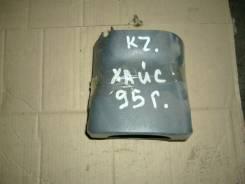 Панель рулевой колонки. Toyota Hiace, KZH106G Двигатель 1KZTE