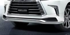 Обвес кузова аэродинамический. Lexus LX570, URJ201, URJ201W, SUV Lexus LX450d, URJ200 Двигатели: 3URFE, 1VDFTV