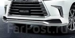 Обвес кузова аэродинамический. Lexus LX450d, URJ200, URJ201 Lexus LX570, SUV, URJ201, URJ201W Двигатели: 1VDFTV, 3URFE
