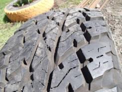 Bridgestone Dueler A/T 693. Всесезонные, износ: 10%, 1 шт