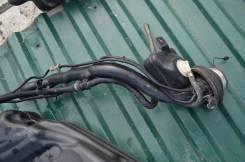 Горловина топливного бака. Mercedes-Benz E-Class, W211