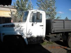 ГАЗ 3307. Газ 3307 самосвал, 4 250 куб. см., 4 500 кг.