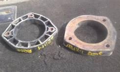 Проставка под кузов. Toyota Sprinter Carib, AE111G, AE111 Двигатель 4AFE