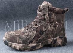Ботинки тактические. 41