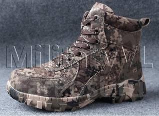 Ботинки тактические. 44. Под заказ