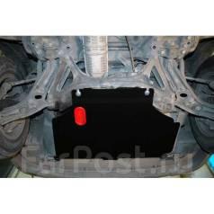 Защита двигателя. Honda Stepwgn, RK1, RP1, RP2, RP3, RP4, RK5, RP5, RK4, RK3, RK2, RK6, RK7 Двигатели: R20A, L15B, LFA