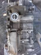Блок цилиндров. Toyota Probox Двигатели: 1NZFE, 1NZFNE