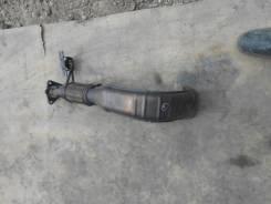 Приемная труба глушителя. Honda Odyssey, RA6 Двигатель F23A