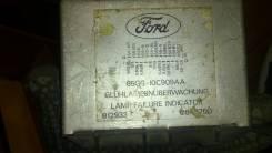 Блок ксенона. Ford Scorpio, GFR, GGR