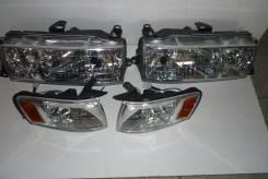 Фара. Toyota Cresta, GX90
