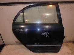 Дверь задняя правая 2007- BYD F3