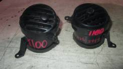 Дефлектор торпедо центральный Chevrolet Aveo T200 2003-2008
