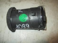 Дефлектор торпедо правый Chevrolet Cruze 2009-