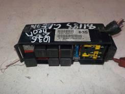 Блок предохранителей под капотом Chrysler / Dodge Neon 1999-2005