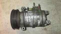 Компрессор системы кондиционирования 2004- гр. Chrysler Pacifica