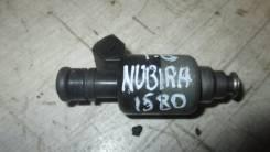 Форсунка инжекторная электрическая Daewoo Nubira 1997-2003