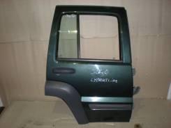 Дверь задняя правая Jeep Liberty 2002-2006