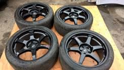 Колеса на Nissan GTR Nismo. 10.0/10.5x20 5x114.30 ET41/25