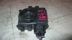 Сирена сигнализации (штатной) 2001-2010 4,3 АКПП Lexus SC430