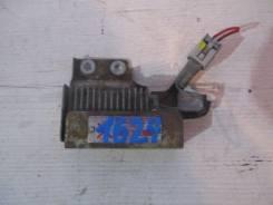 Резистор 2007- 2.3 TUBBO Mazda CX-7