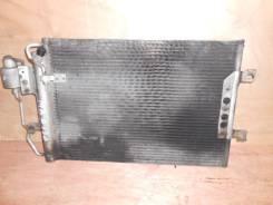 Радиатор кондиционера (конденсер) Mercedes-Benz A-Klasse W168 1997-2004