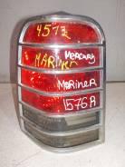 Фонарь задний правый 2004-2007 Mercury Mariner