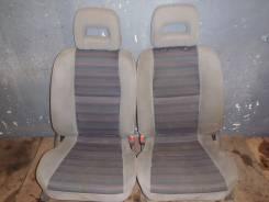 Сиденья комплект (передние) Mitsubishi Space Runner 1991-1999
