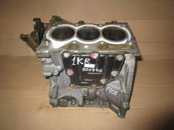 Блок двигателя 2006- 1.0 1KR Peugeot 107