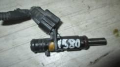Форсунка инжекторная электрическая 2008- Peugeot Partner Tepee(B9)