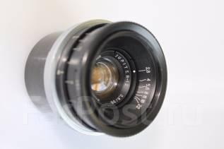 Объектив Юпитер-12 35 мм 2.8. Для Киев 4, диаметр фильтра 40.5 мм