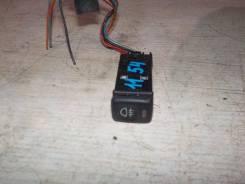 Кнопка противотуманных фар 2000- 1.4 МКПП Rover 25