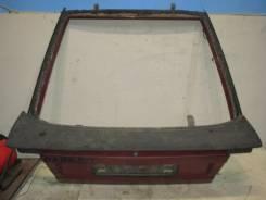Дверь багажника 1986-1994 Saab 9000
