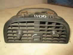 Дефлектор торпедо центральный 1986-1994 Saab 9000