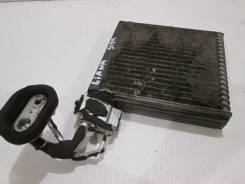 Испаритель кондиционера 2001-2008 1.6 4х4 МКПП Suzuki Liana