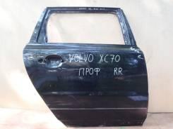 Дверь задняя правая 2007- (проф) Volvo XC70