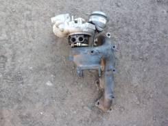 Турбина. Volkswagen Tiguan Двигатель CAXA