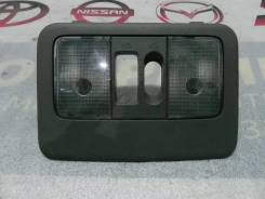 Плафон салонный передний под люк Nissan Murano TZ50 VQ35DE