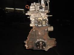 Двигатель в сборе. Nissan Primera Двигатели: QG18DD, QG18DE