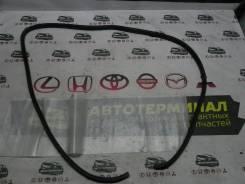 Уплотнитель проема двери задней левый Nissan Murano Z50 VQ35DE