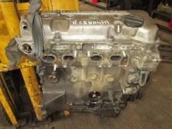 Двигатель. Nissan Sunny Двигатель GA14DS