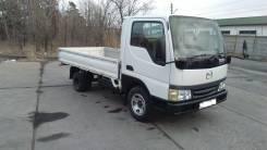 Mazda Titan. Продам 2002 г. в., 2 500 куб. см., 1 500 кг.