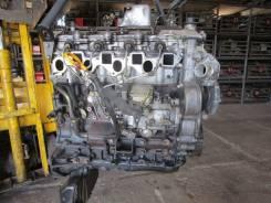 Двигатель. Nissan Terrano II