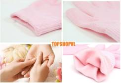 SPA-перчатки.