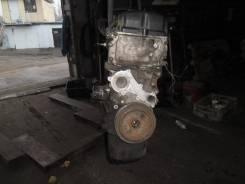 Двигатель. Nissan Wingroad Двигатели: QG15DE LEV, QG15DE