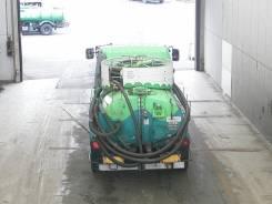 Ассенизатор Откачка септиков подвалов автомоек итд шланги 40 метров
