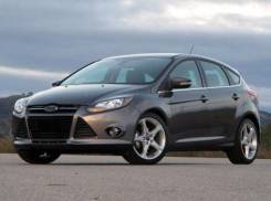 Ford Focus. XQDA