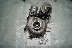 Турбина. Daihatsu Move, L150S, L160S Двигатели: EFDET, EFVE