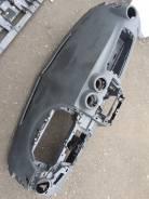 Панель приборов. Nissan Almera